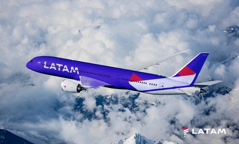 Farnborough 2016: Qatar Airways to buy stake in LATAM