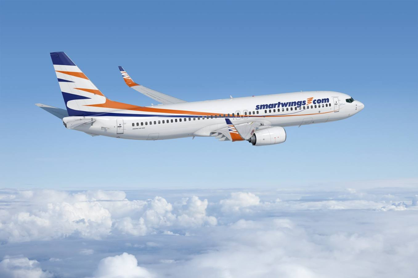 Smartwings entrusts the analysis of costs on MRO services to Airinmar