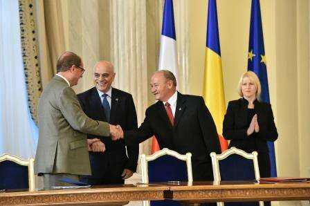 MBDA signs MoU with Romanian industry