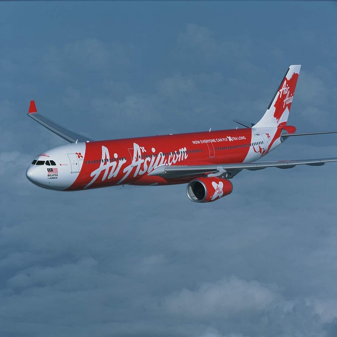 AirAsia expands China presence