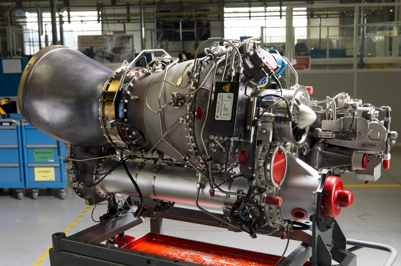 Safran selected as engine supplier for South Korean helicopters