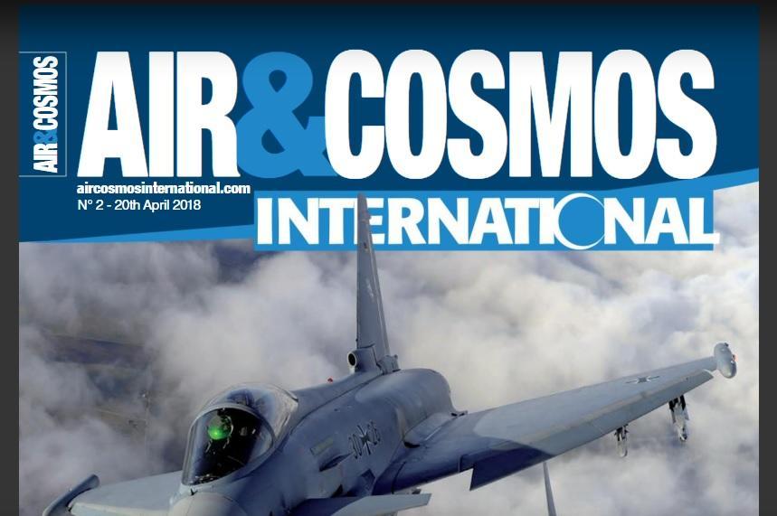 Air&Cosmos International digital issue 3, coming very soon and before Farnborough