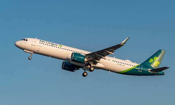 Airbus A321LR: from 171 to 220 passengers