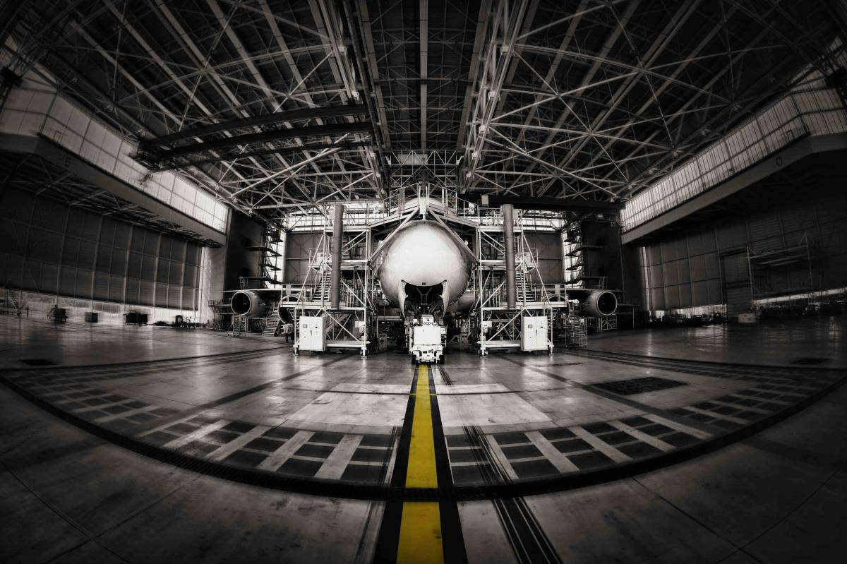 Spairliners opens warehouse and logistics center in Singapore