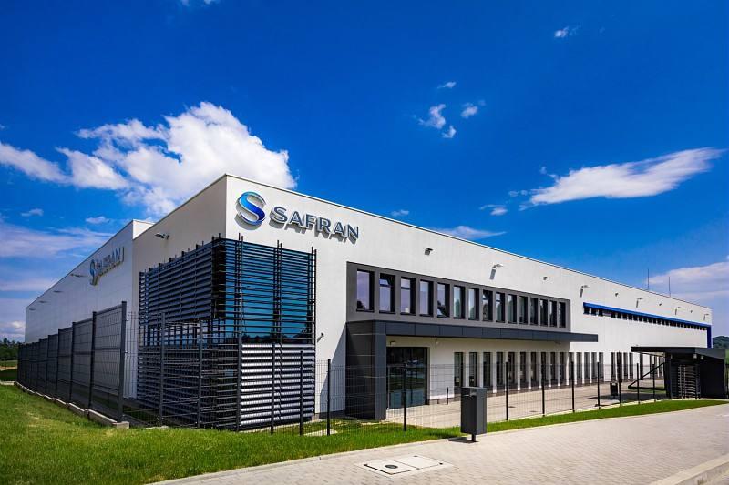Safran inaugurates LEAP engine plant in Poland