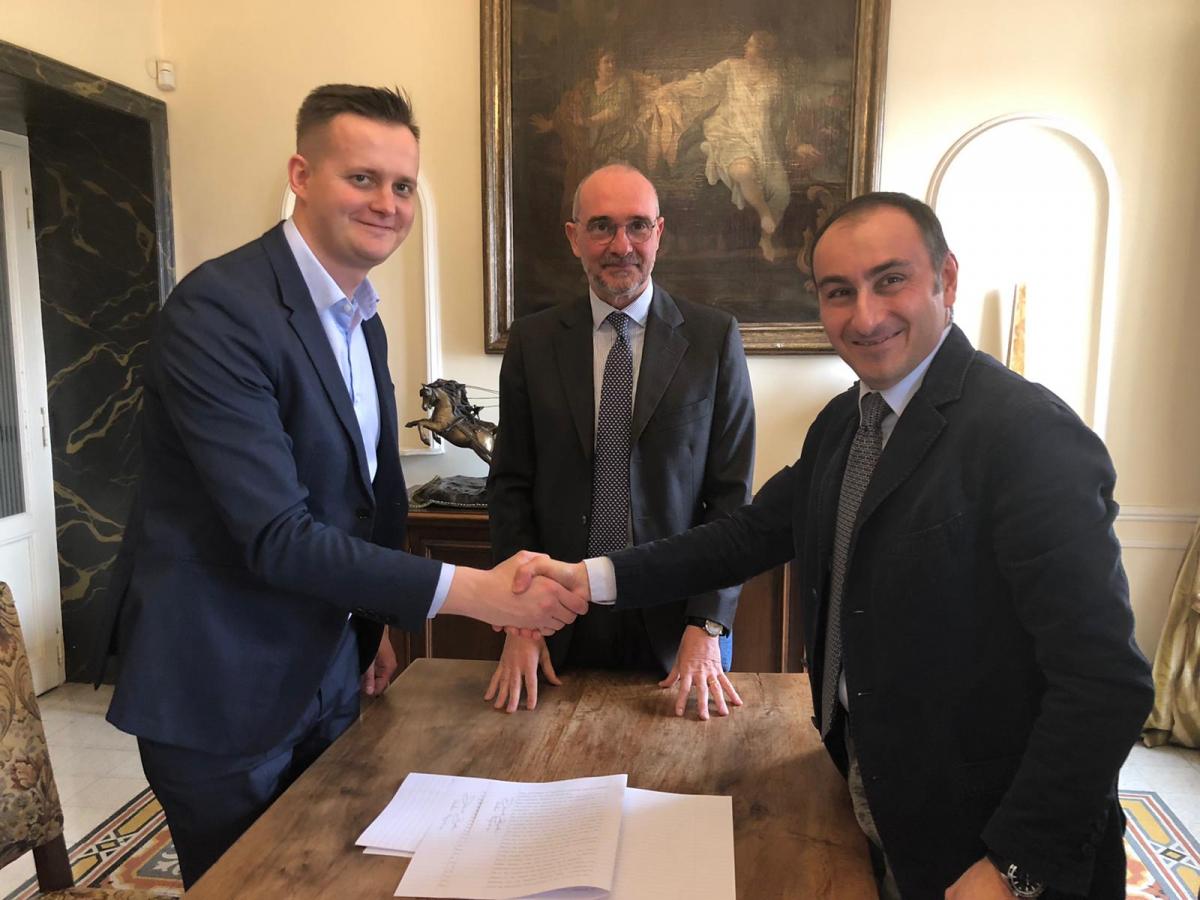 MRO: FL Technics acquires the Italian Flash Line Maintenance