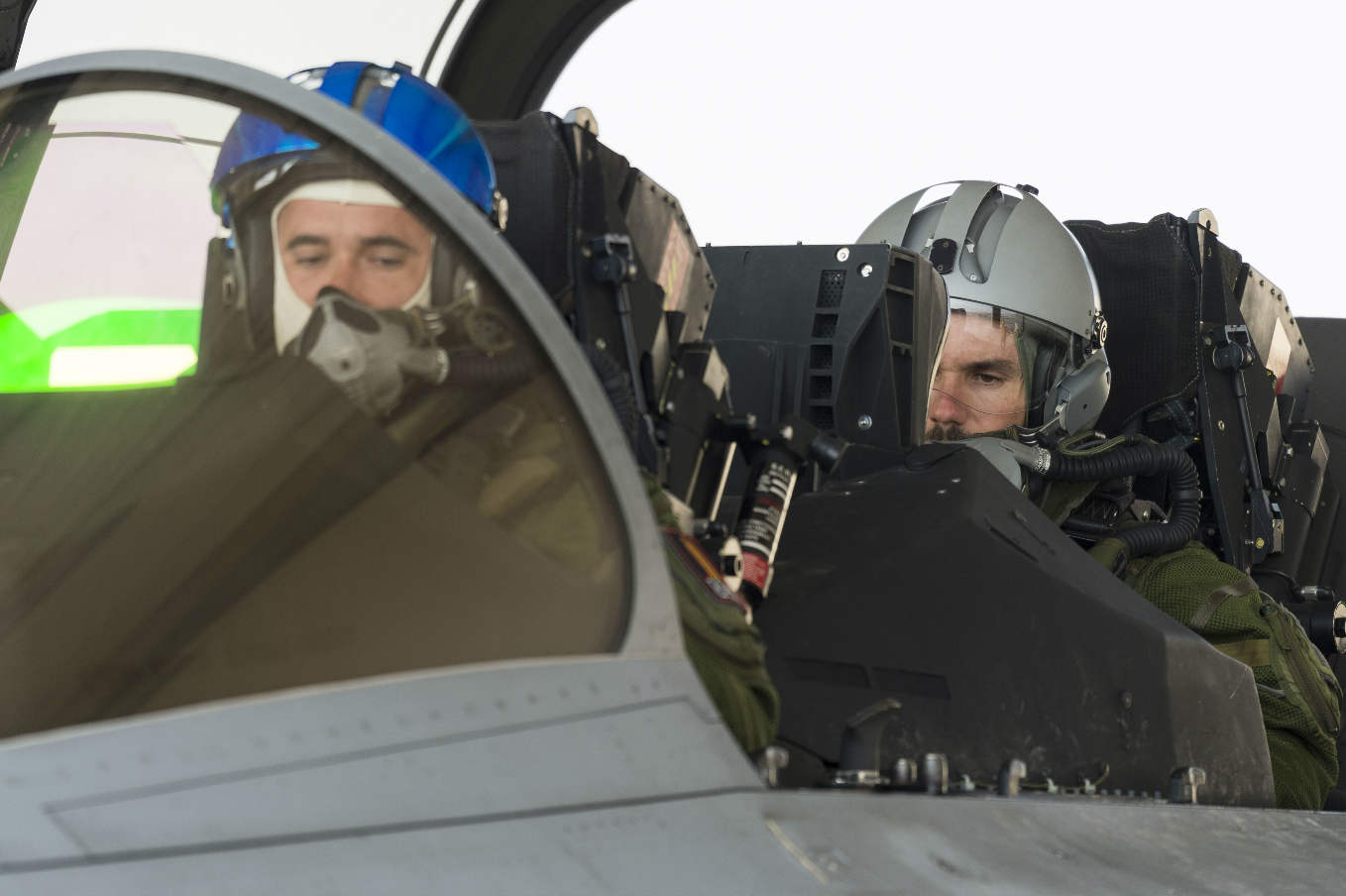 France focuses on AI for combat aviation