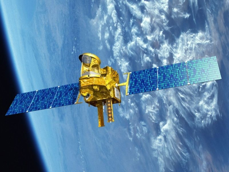 Global Space Climate Observatory proposed