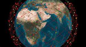 Telesat signs partners for LEO constellation