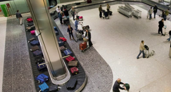 Bag tracking could save airlines <br>$3 billion