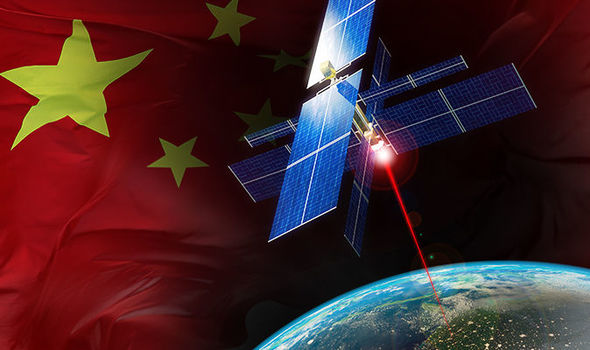 China accelerates its space strategy