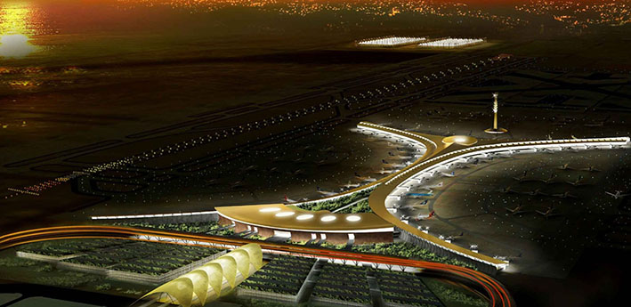 Dubai Airshow 2019: Saudi Arabia's grand design