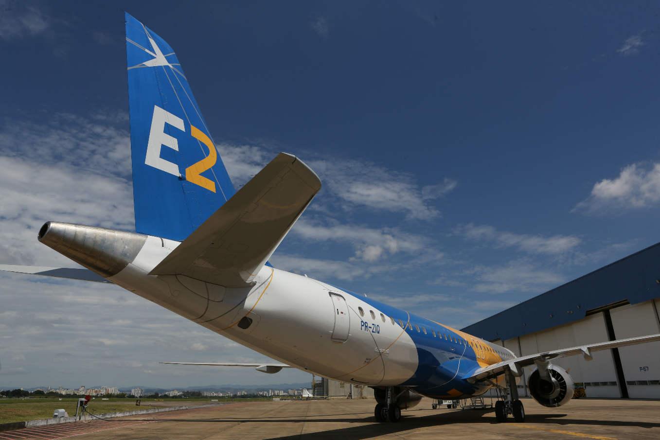 Farnborough 2018: Embraer foresees $600bn market