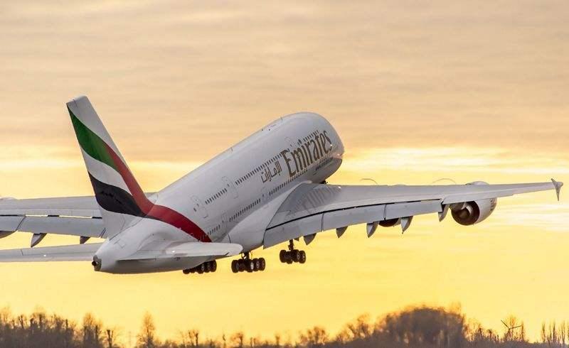 Emirates boosts A380 order book
