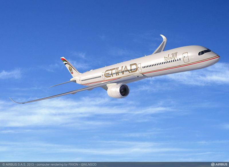 Lufthansa, Etihad extend cooperation