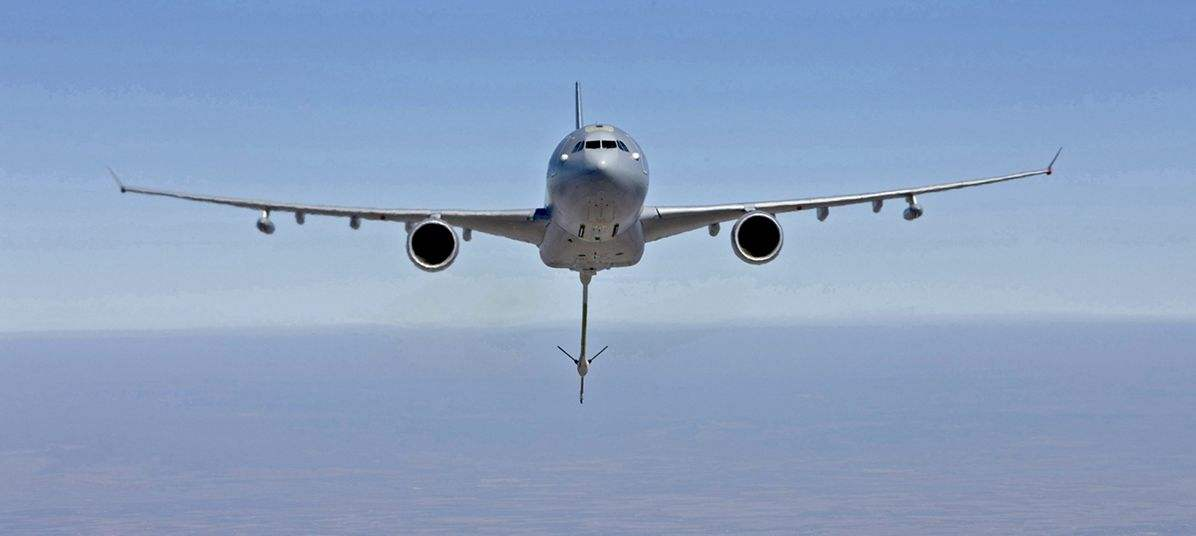 Germany, Norway place A330 MRTT order