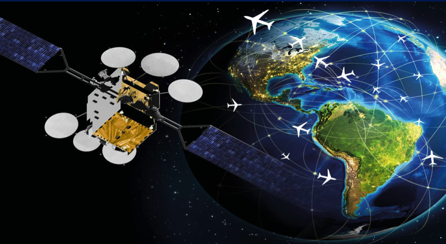 Thales, SES sign FlytLIVE inflight connectivity deal