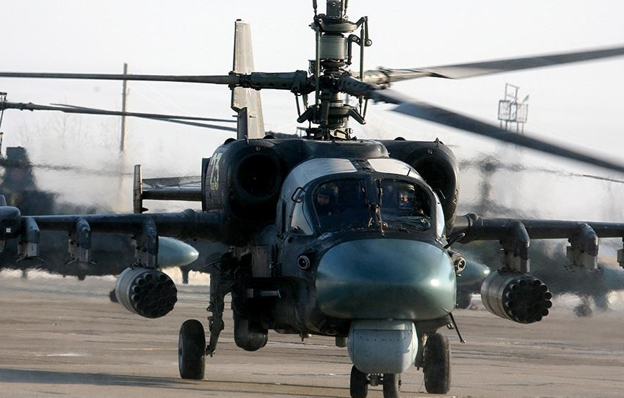 Russian Helicopters expects to sign a big contract in 2020