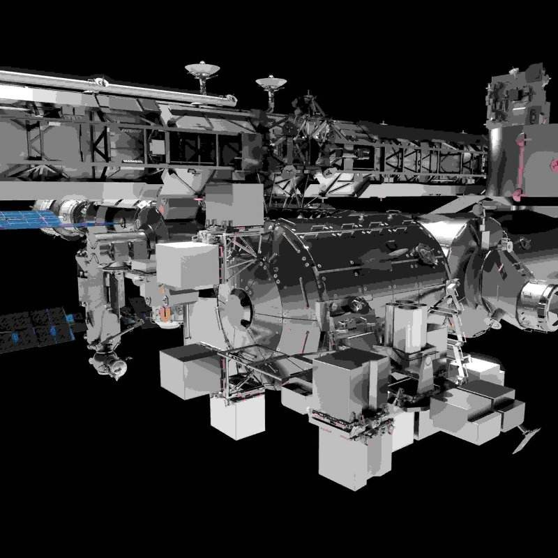 Airbus DS signs up first hosted payload customer for Bartolomeo