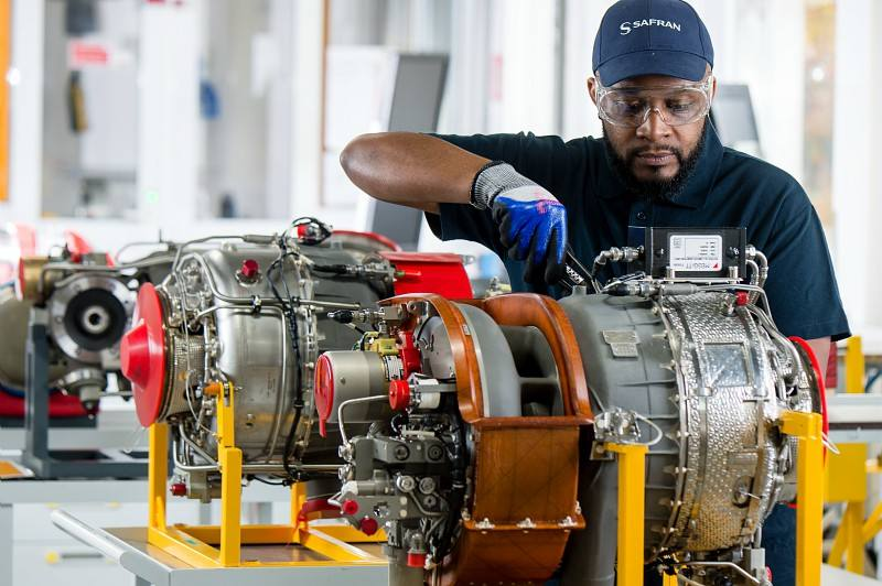 Boeing, Safran form auxiliary power unit JV