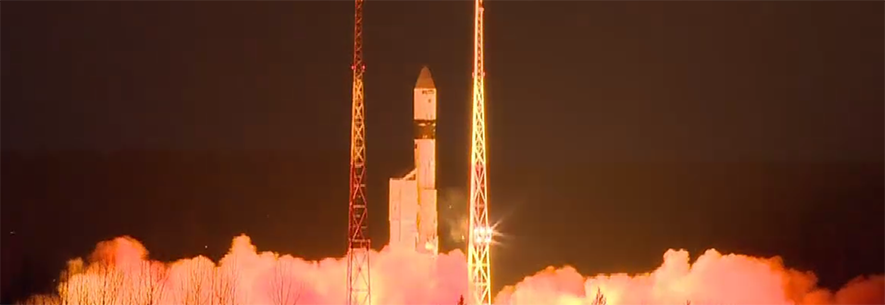 Seventh Sentinel satellite in orbit