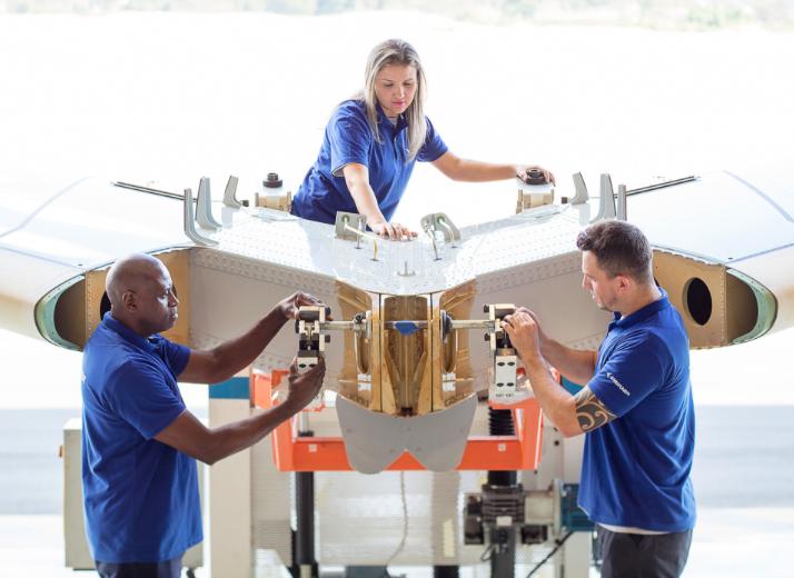 Asia-Pacific: all E-Jet operators enrolls in Embraer's Pool Program