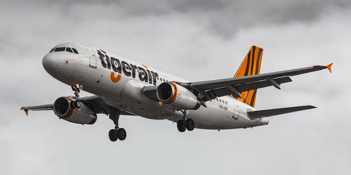 Tigerair Taiwan adds fifteen Airbus A320neos to its fleet