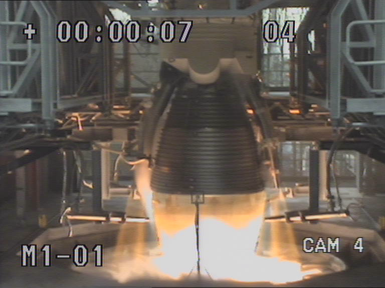 Successful first test for Ariane 6 engine