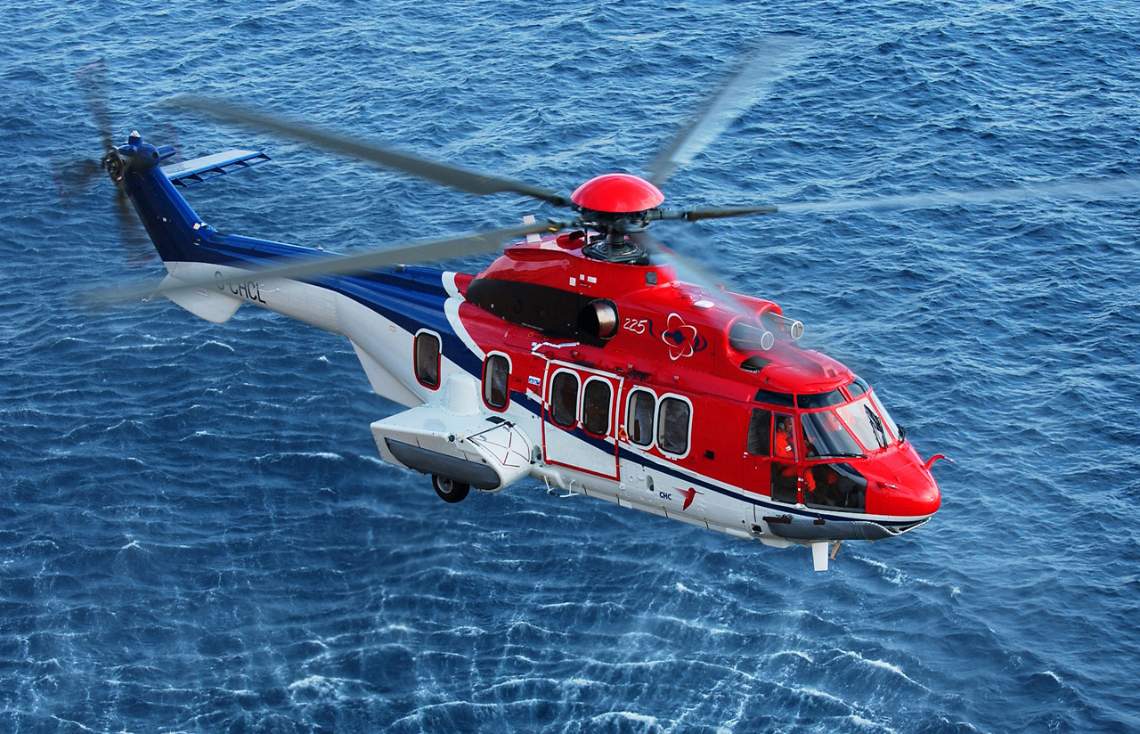 UK, Norway lift restrictions on H225LP and AS332L2 Super Pumas