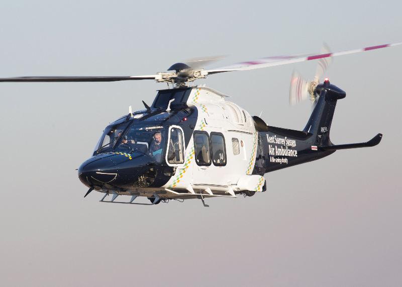 Helikorea orders AW169s