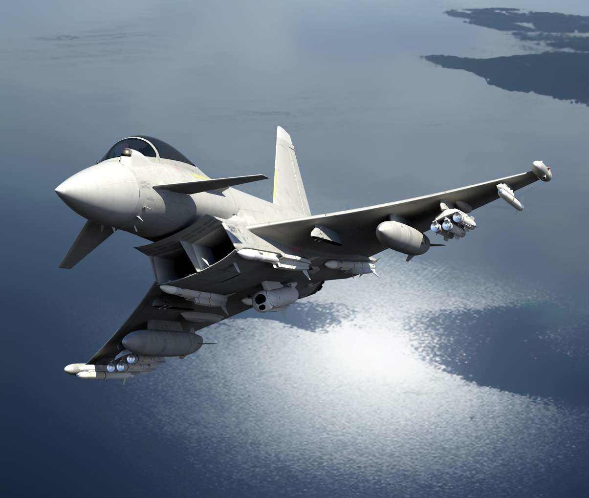 UK pledges £400m for Brimstone