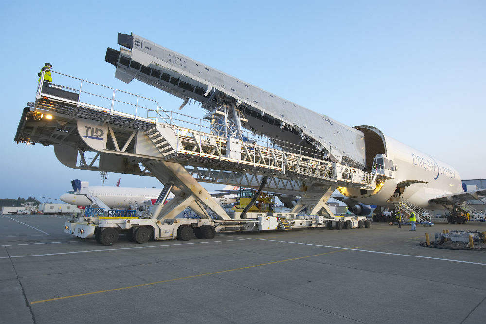 Mitsubishi to cut Boeing 787 wing costs