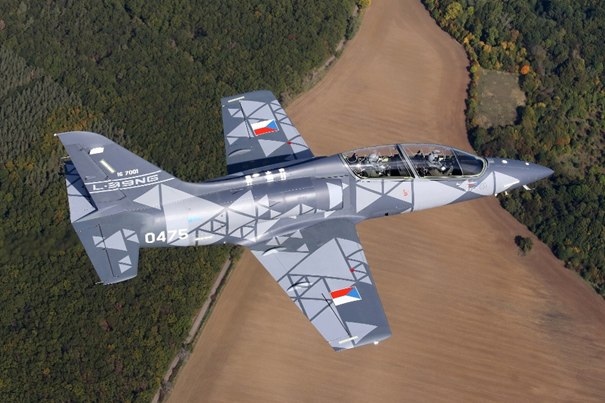 The L-39 NG wins in Vietnam
