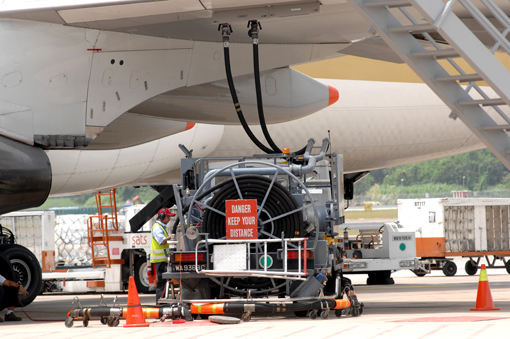 IATA calls for action on sustainable aviation fuels