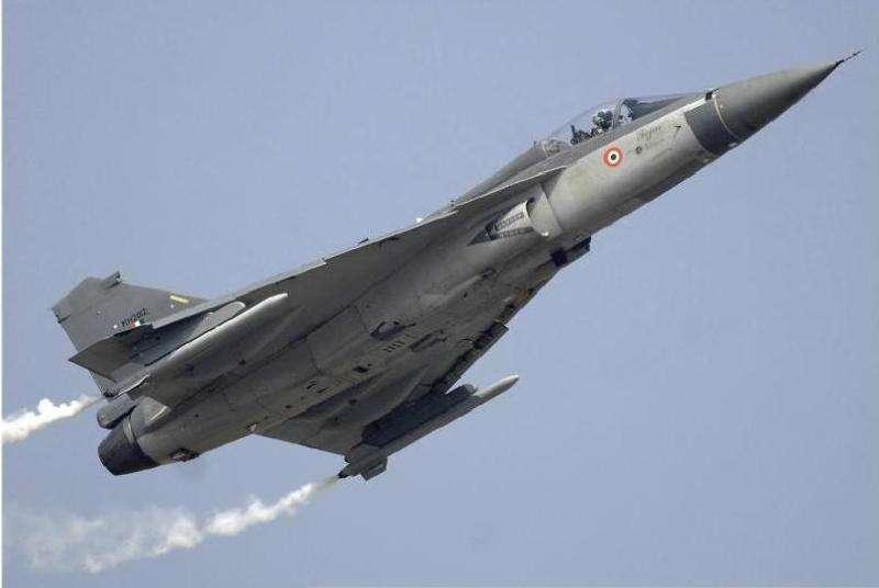 India orders 83 Tejas fighters