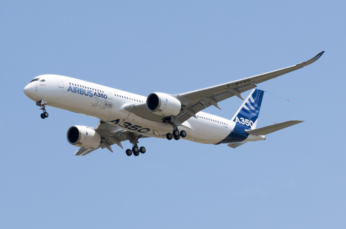 MRO: Stratasys extends with Airbus