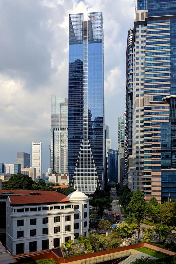 MRO APAC 2019: MTU Maintenance opens office in Singapore