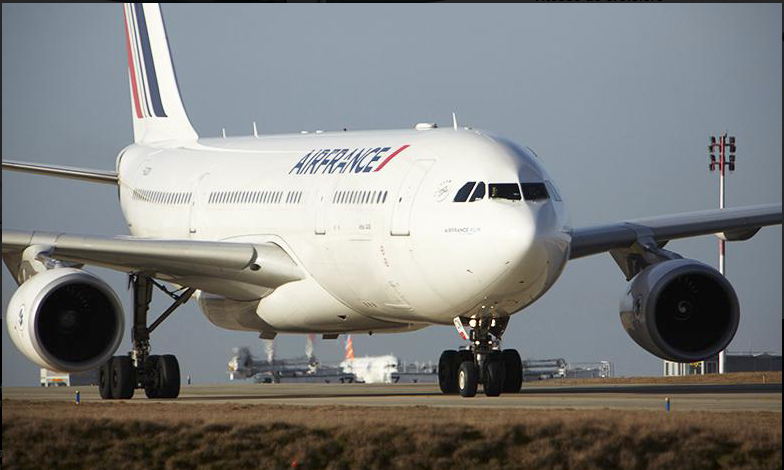 With Monrovia, Air France strengthens its African network