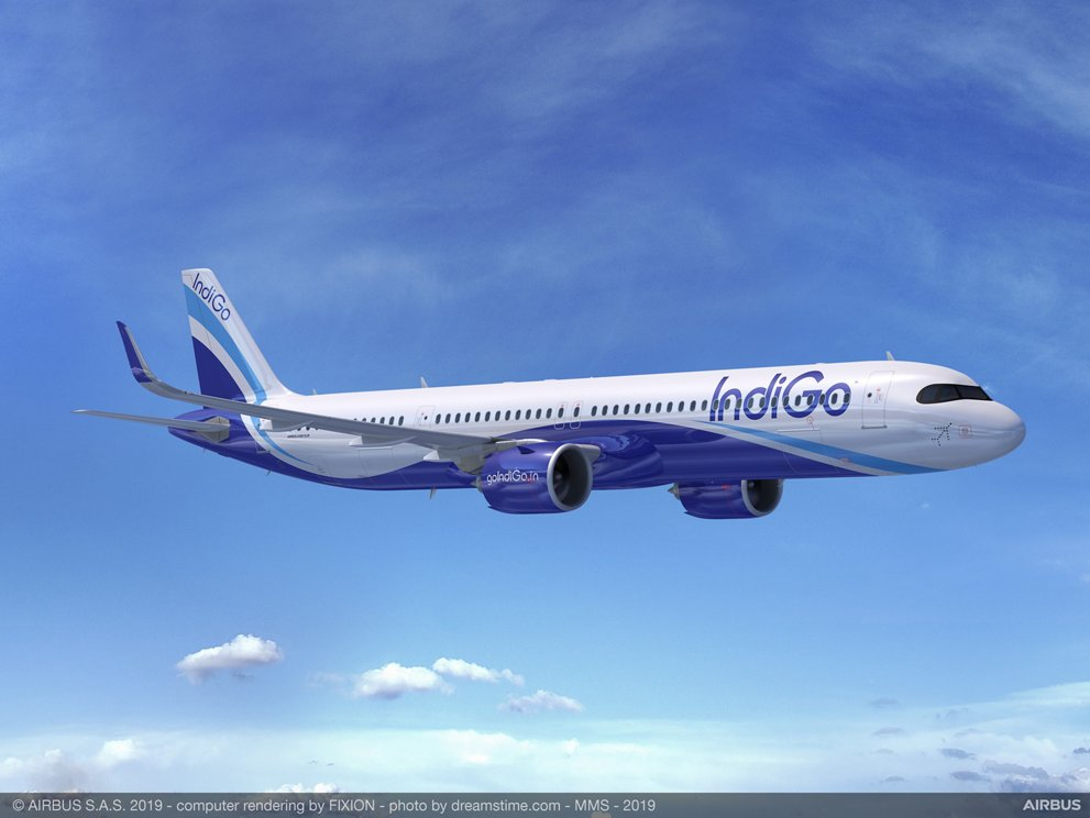 IndiGo: a merciless commercial battle between CFM and Pratt & Whitney