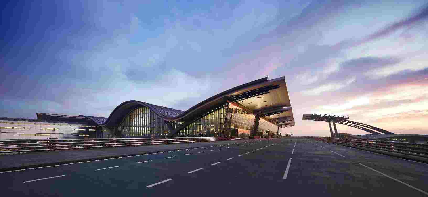 Hamad International Airport, SITA enter strategic partnership