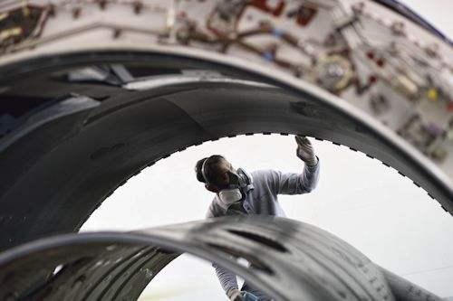 Dubai-based AMES launches nacelle, aerostructures MRO services