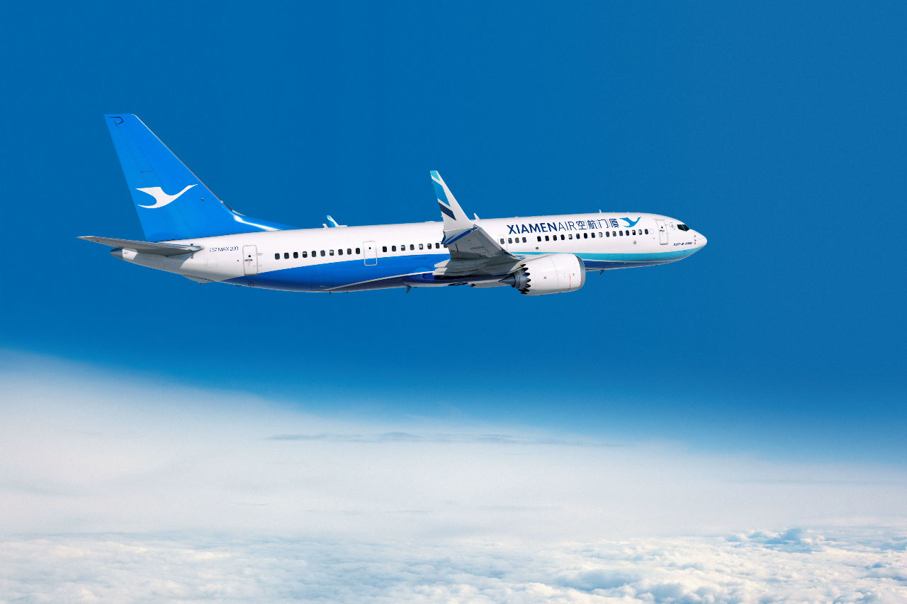 Construction starts on Chinese delivery centre for Boeing 737