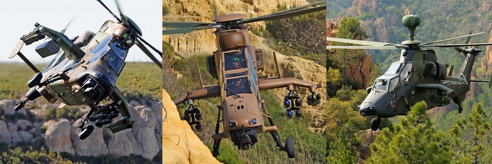 Airbus secures availability of the Tiger, Cougar and Caracal helicopters