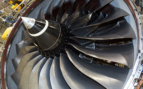 Farnborough 2018: Rolls-Royce ships first Trent 7000 production engine