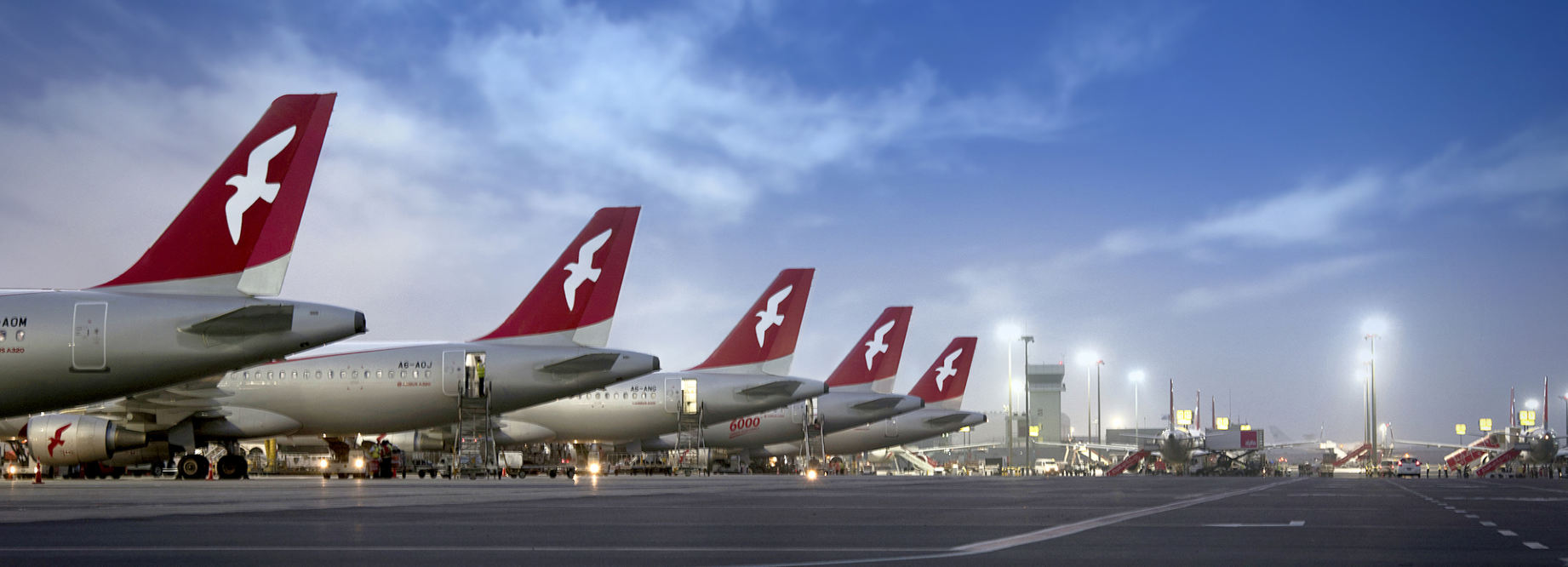 Groupe ADP wins Sharjah airport contract