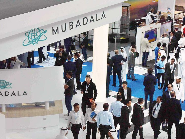 Dubai Airshow 2019: Mubadala rationalizes its MRO business activity with Sanad