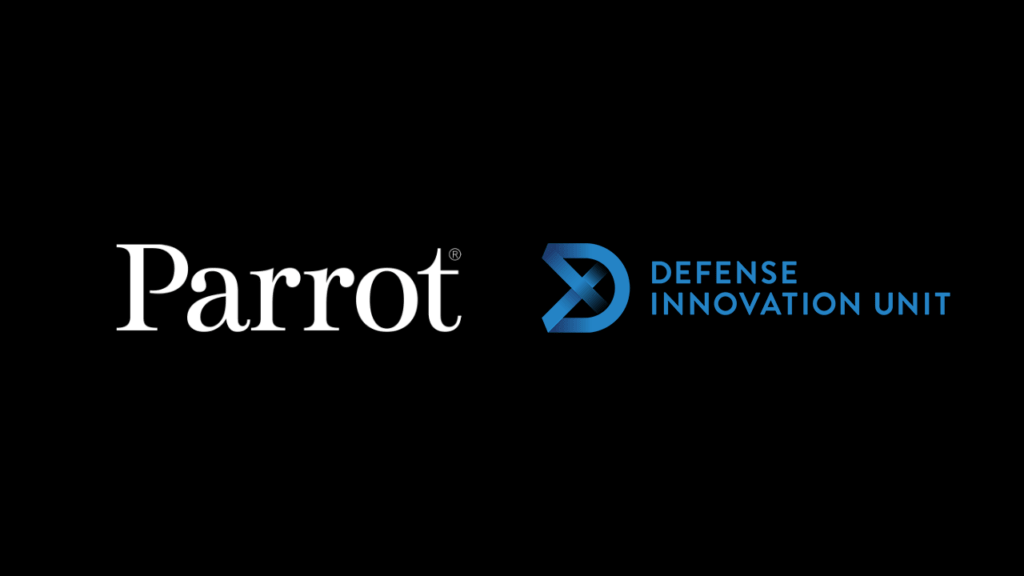 Parrot Selected by the U.S. Defense Innovation Unit as a major drone supplier