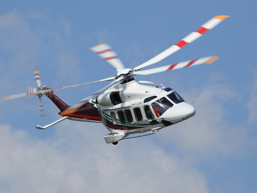 CHC launches AW189 in Australia