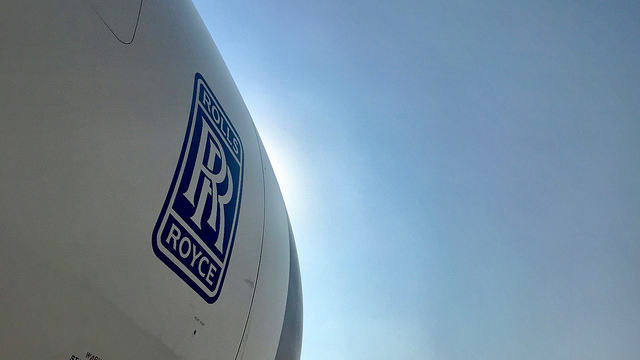 Rolls-Royce pursues restructuring