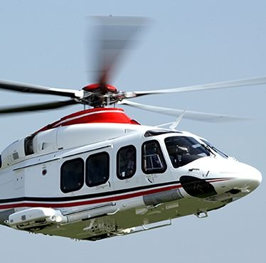 Dubai Airshow 2017: AW139s, AW169s for local operators